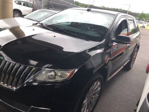 2013 Lincoln MKX for sale at US Auto in Pennsauken NJ