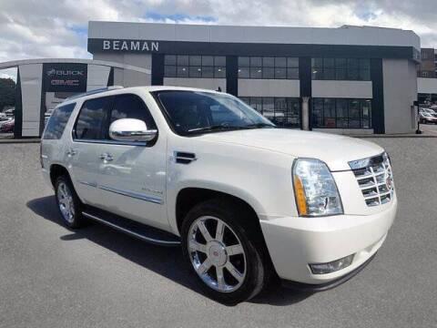 2014 Cadillac Escalade for sale at BEAMAN TOYOTA - Beaman Buick GMC in Nashville TN