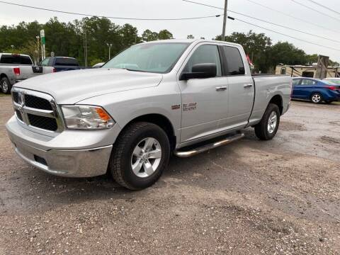 2014 RAM Ram Pickup 1500 for sale at Right Price Auto Sales in Waldo FL