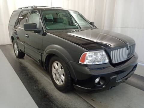 2004 Lincoln Navigator for sale at Horne's Auto Sales in Richland WA