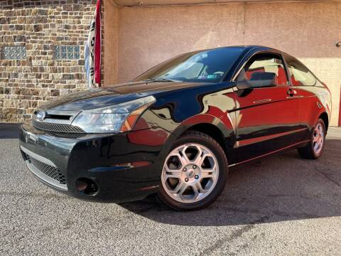 2010 Ford Focus for sale at Keystone Auto Center LLC in Allentown PA