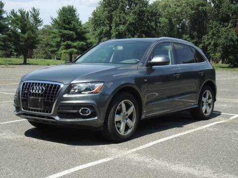 2012 Audi Q5 for sale at My Car Auto Sales in Lakewood NJ