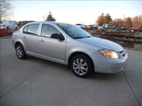 2010 Chevrolet Cobalt for sale at OLSON AUTO EXCHANGE LLC in Stoughton WI