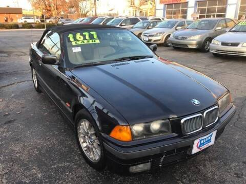 1998 BMW 3 Series for sale at Klein on Vine in Cincinnati OH