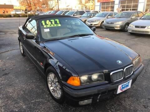 1998 BMW 3 Series for sale at Klein on Vine in Cincinnati OH