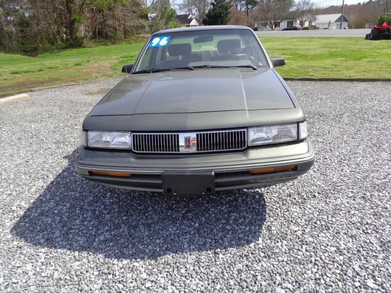 1996 Oldsmobile Ciera for sale in Frankford, DE