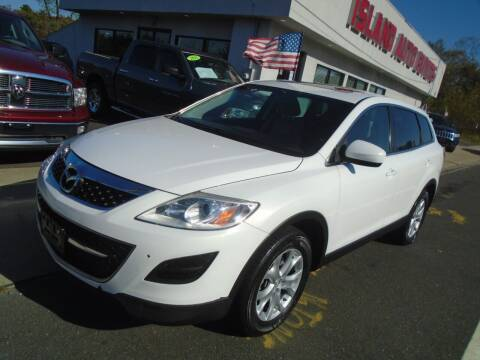 2011 Mazda CX-9 for sale at Island Auto Buyers in West Babylon NY