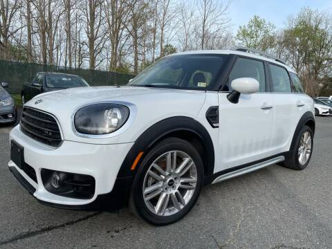 2020 MINI Countryman for sale at Dream Auto Group in Dumfries VA