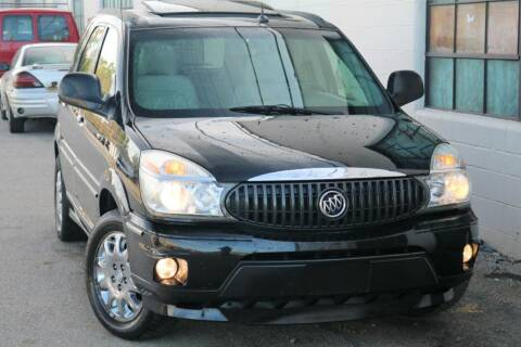 2006 Buick Rendezvous for sale at JT AUTO in Parma OH