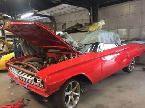 1960 Chevrolet El Camino for sale at SARCO ENTERPRISE inc in Houston TX