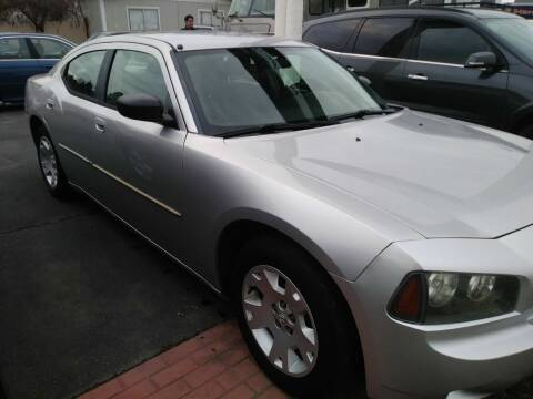 2006 Dodge Charger for sale at Marvelous Motors in Garden City ID
