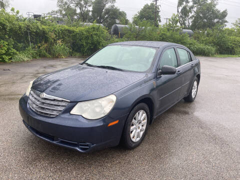 2008 Chrysler Sebring for sale at Mr. Auto in Hamilton OH