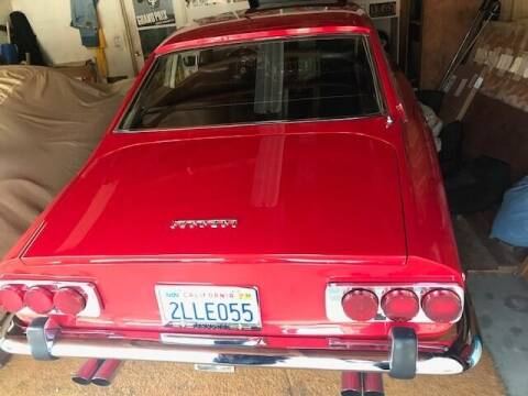 1970 Ferrari 365GT for sale at Gullwing Motor Cars Inc in Astoria NY