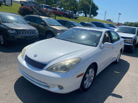 2006 Lexus ES 330 for sale at Ball Pre-owned Auto in Terra Alta WV