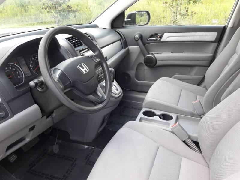 2011 Honda CR-V AWD LX 4dr SUV - Mobile AL