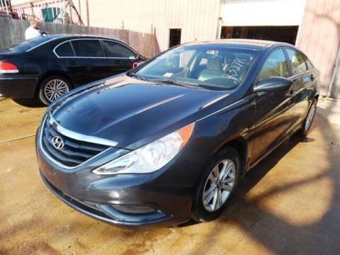 2011 Hyundai Sonata for sale at East Coast Auto Source Inc. in Bedford VA