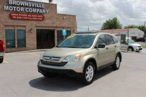 2009 Honda CR-V for sale at Brownsville Motor Company in Brownsville TX