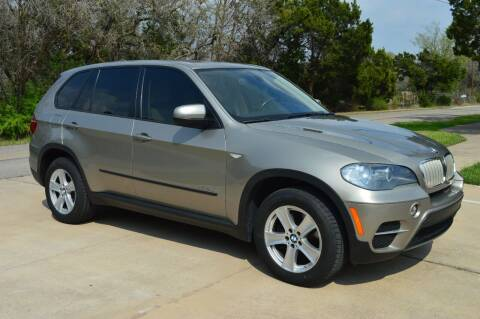 2011 BMW X5 for sale at Coleman Auto Group in Austin TX