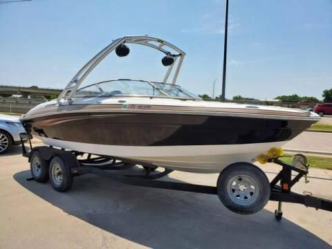 2008 Four Winns H210 for sale at Kell Auto Sales, Inc in Wichita Falls TX