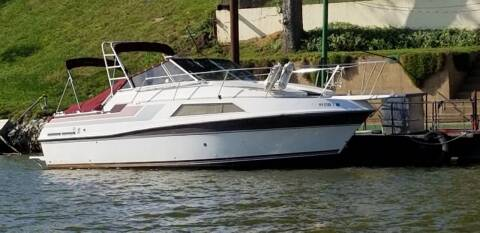 1988 Carver Montego Double Cabin 28 for sale at W V Auto & Powersports Sales in Charleston WV