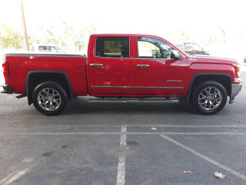 2014 GMC Sierra 1500 for sale at Feduke Auto Outlet in Vestal NY