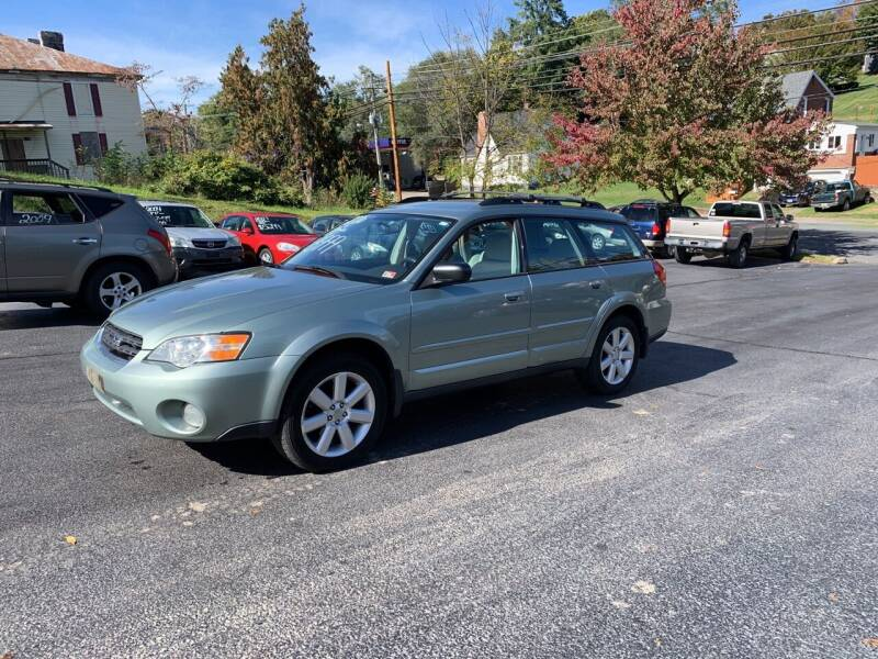 2006 Subaru Outback for sale at KP'S Cars in Staunton VA