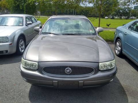 2002 Buick LeSabre for sale at Wilson Investments LLC in Ewing NJ