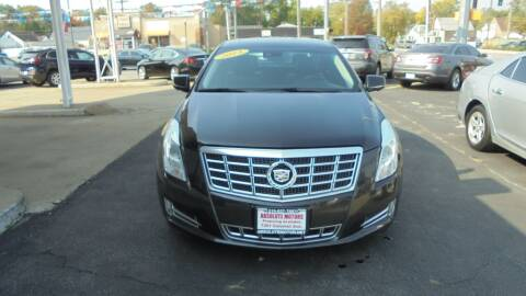 2013 Cadillac XTS for sale at Absolute Motors in Hammond IN