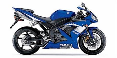 2005 Yamaha YZF R1 for sale at Road Track and Trail in Big Bend WI