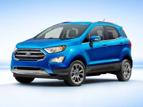 2018 Ford EcoSport for sale at BuyFromAndy.com at Hi Lo Auto Sales in Frederick MD
