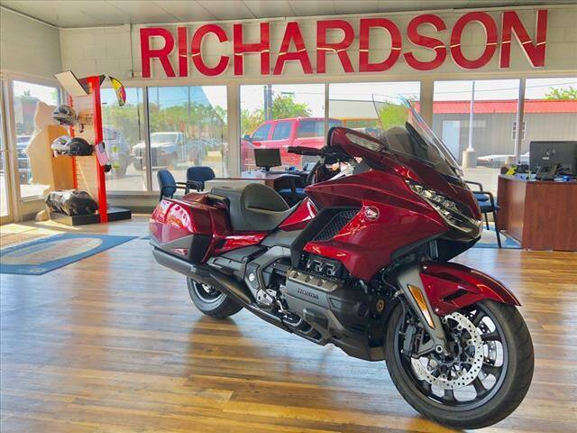 2018 Honda Goldwing for sale in Highland, IN