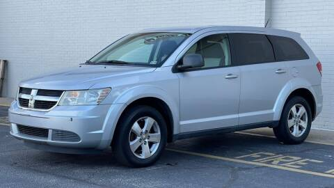 2009 Dodge Journey for sale at Carland Auto Sales INC. in Portsmouth VA