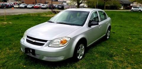 2006 Chevrolet Cobalt for sale at Cleveland Avenue Autoworks in Columbus OH