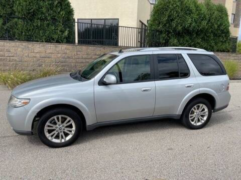 2009 Saab 9-7X for sale at World Class Motors LLC in Noblesville IN