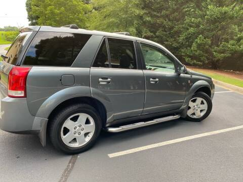 2006 Saturn Vue for sale at Paramount Autosport in Kennesaw GA