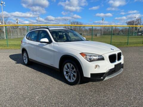 2013 BMW X1 for sale at Cars With Deals in Lyndhurst NJ