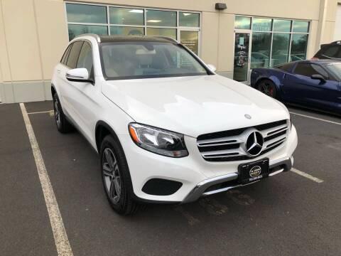 2016 Mercedes-Benz GLC for sale at Loudoun Motors in Sterling VA
