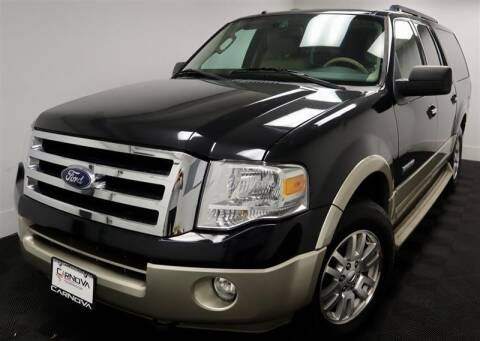2010 Ford Expedition EL for sale at CarNova in Stafford VA