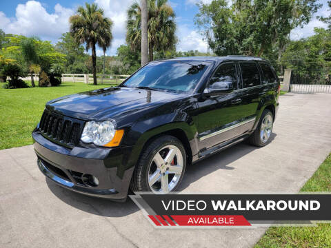 2010 Jeep Grand Cherokee for sale at Lake Helen Auto in Lake Helen FL