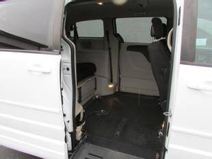 2014 Dodge Grand Caravan for sale at Brubakers Auto Sales in Myerstown PA