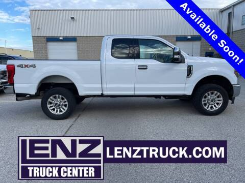 2018 Ford F-250 Super Duty for sale at Lenz Auto - Coming Soon in Fond Du Lac WI