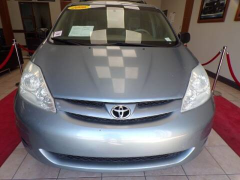2006 Toyota Sienna for sale at Adams Auto Group Inc. in Charlotte NC