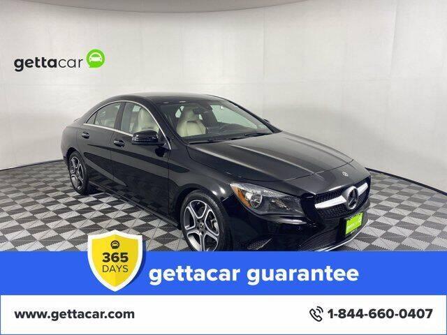 2018 Mercedes-Benz CLA for sale in Philadelphia, PA