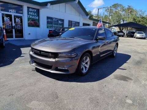 2016 Dodge Charger for sale at BC Motors PSL in West Palm Beach FL
