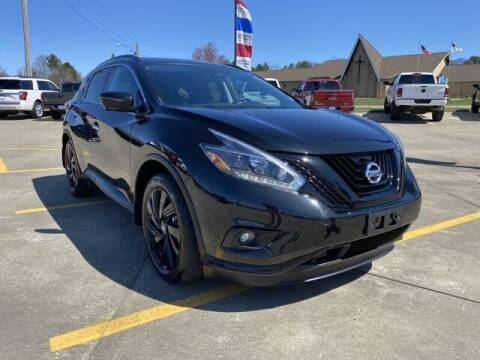 2018 Nissan Murano for sale at Jeff Drennen GM Superstore in Zanesville OH