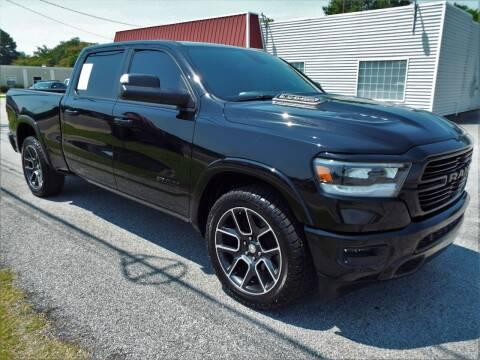 2019 RAM Ram Pickup 1500 for sale at USA 1 Autos in Smithfield VA