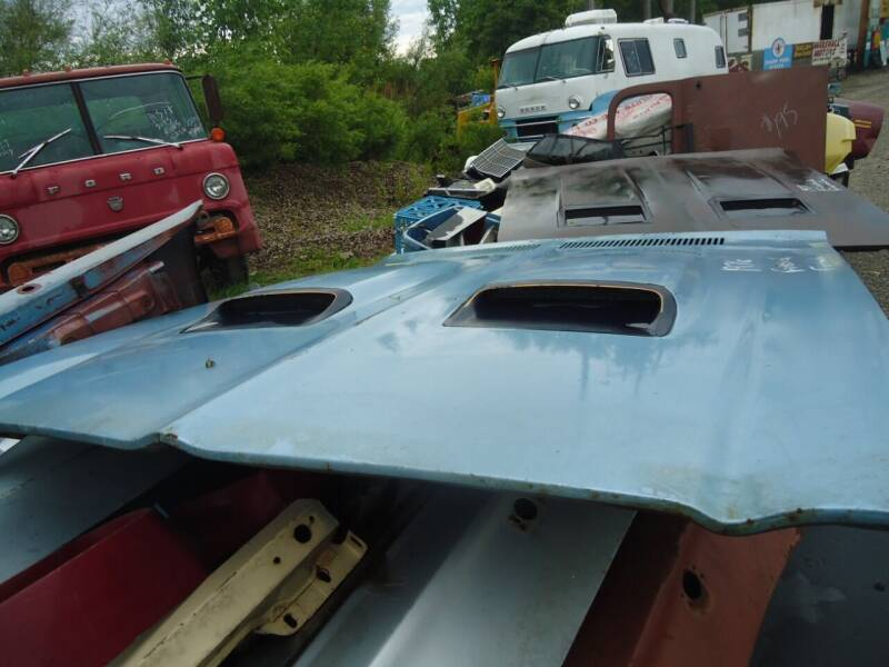 olds /firebird pontiac for sale at Marshall Motors Classics in Jackson MI
