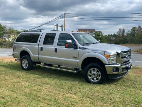 2015 Ford F-350 Super Duty for sale at Saratoga Motors in Gansevoort NY