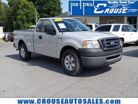 2008 Ford F-150 for sale at Joe and Paul Crouse Inc. in Columbia PA