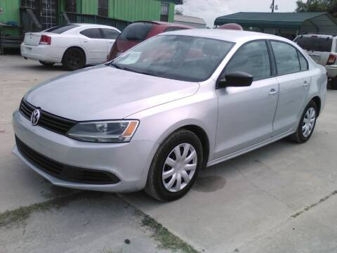 2013 Volkswagen Jetta for sale at Warren's Auto Sales, Inc. in Lakeland FL